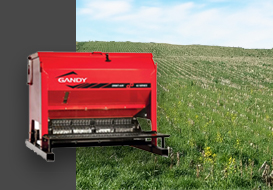 Gandy | Agri-turf Equipment Since 1936