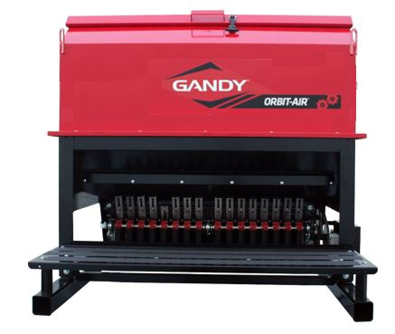 Gandy Cover Crop Seeders | Gandy