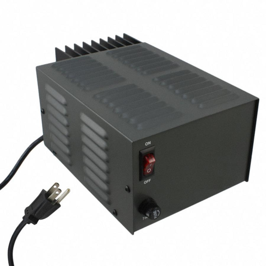 45 lb capacity talc applicator with 12 volt motor and 110 volt power converter 110 volt publicscrutiny Image collections