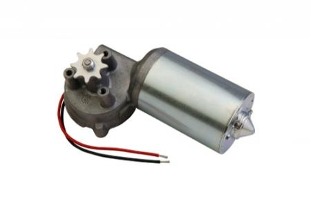 12-Volt, 4 amp, 1/64 HP Replacement Motor