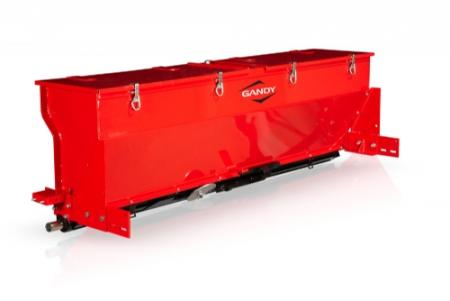 10-ft. Drop Spreader for Implement Mount