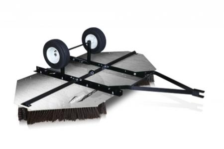 Sweep Master Turf Brush with Aluminum Deck (Special Order)