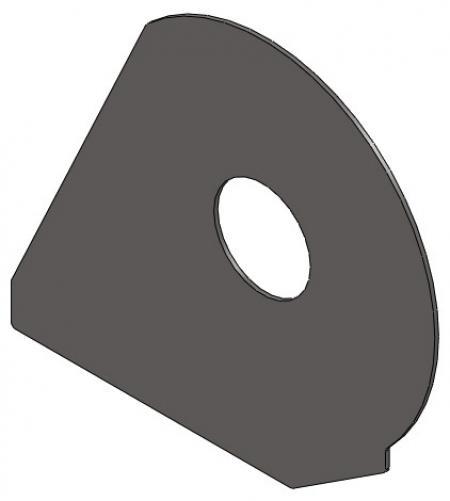 Stainless Steel Wear Plate