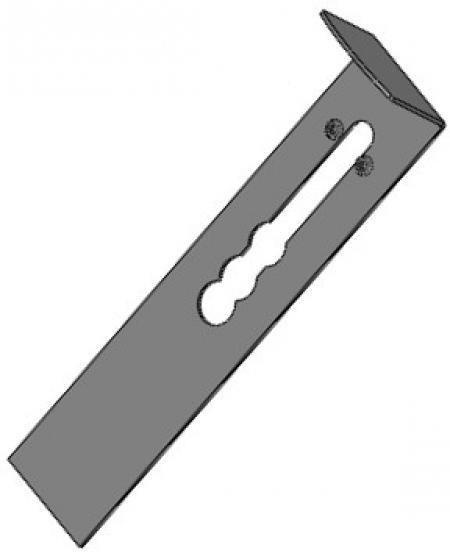 Standard 4-Postion Hole Closure