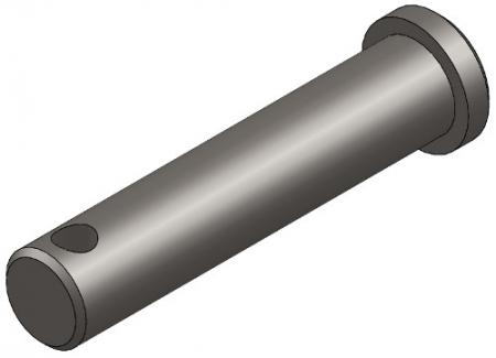 """3/8"""" x 1-3/4"""" Clevis Pin"""