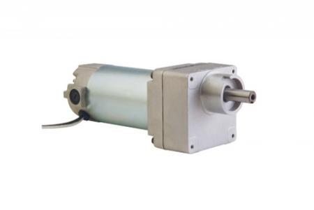 12-Volt, HD Electric Motor